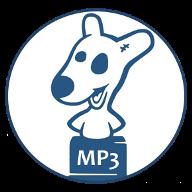 Перевод кэша аудиозаписей кэша вк в mp3.