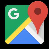 Google Maps Navigaattori