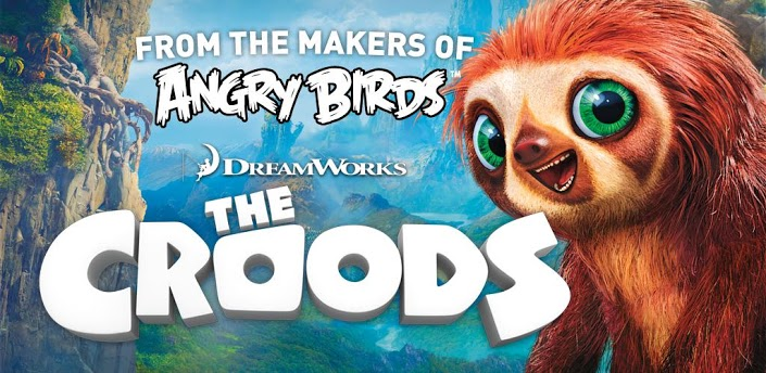 The Croods Игру Pc