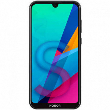 Смартфон Honor8S полностью раскрыт