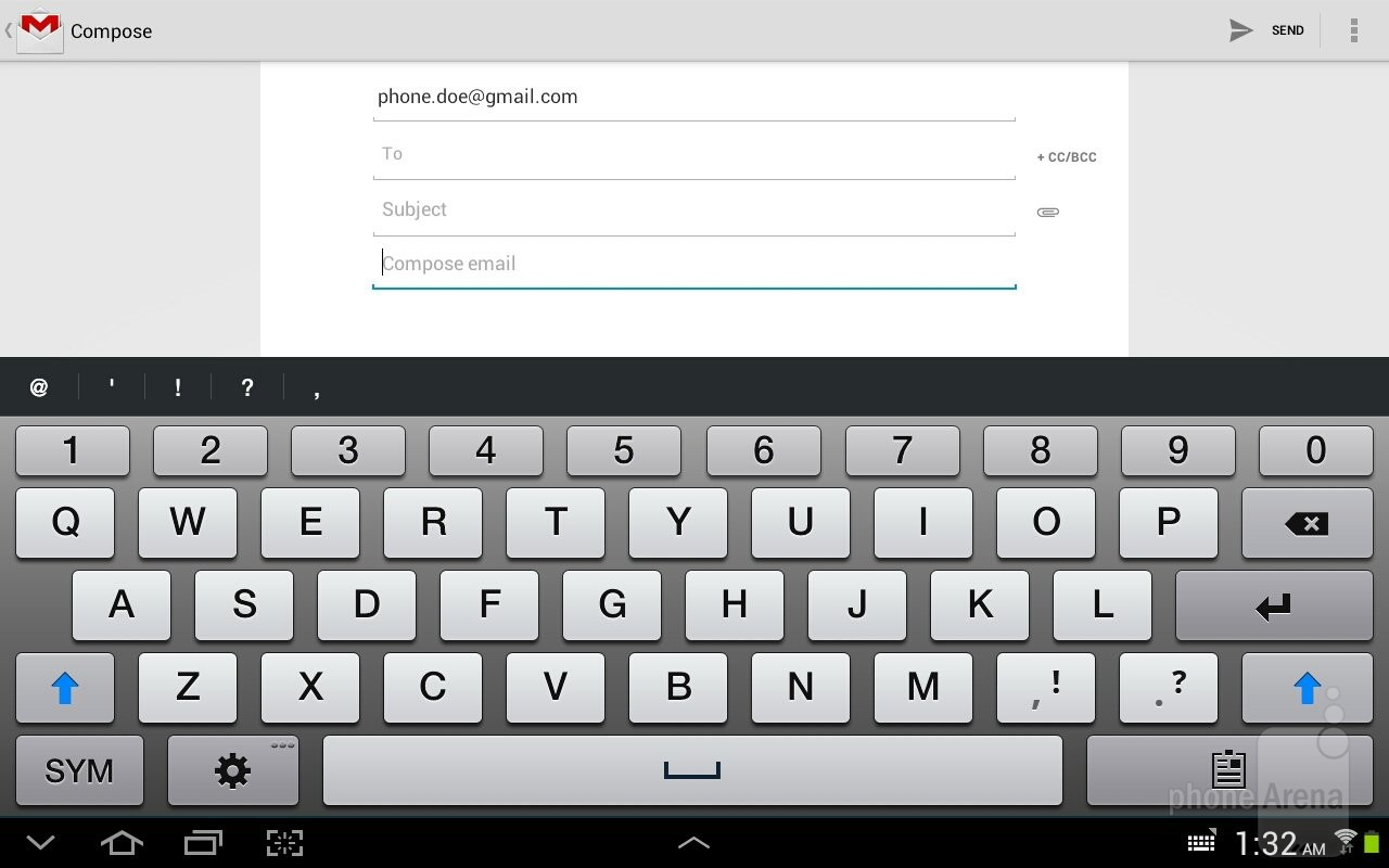 Как сделать клавиатуру на телефоне самсунг 752