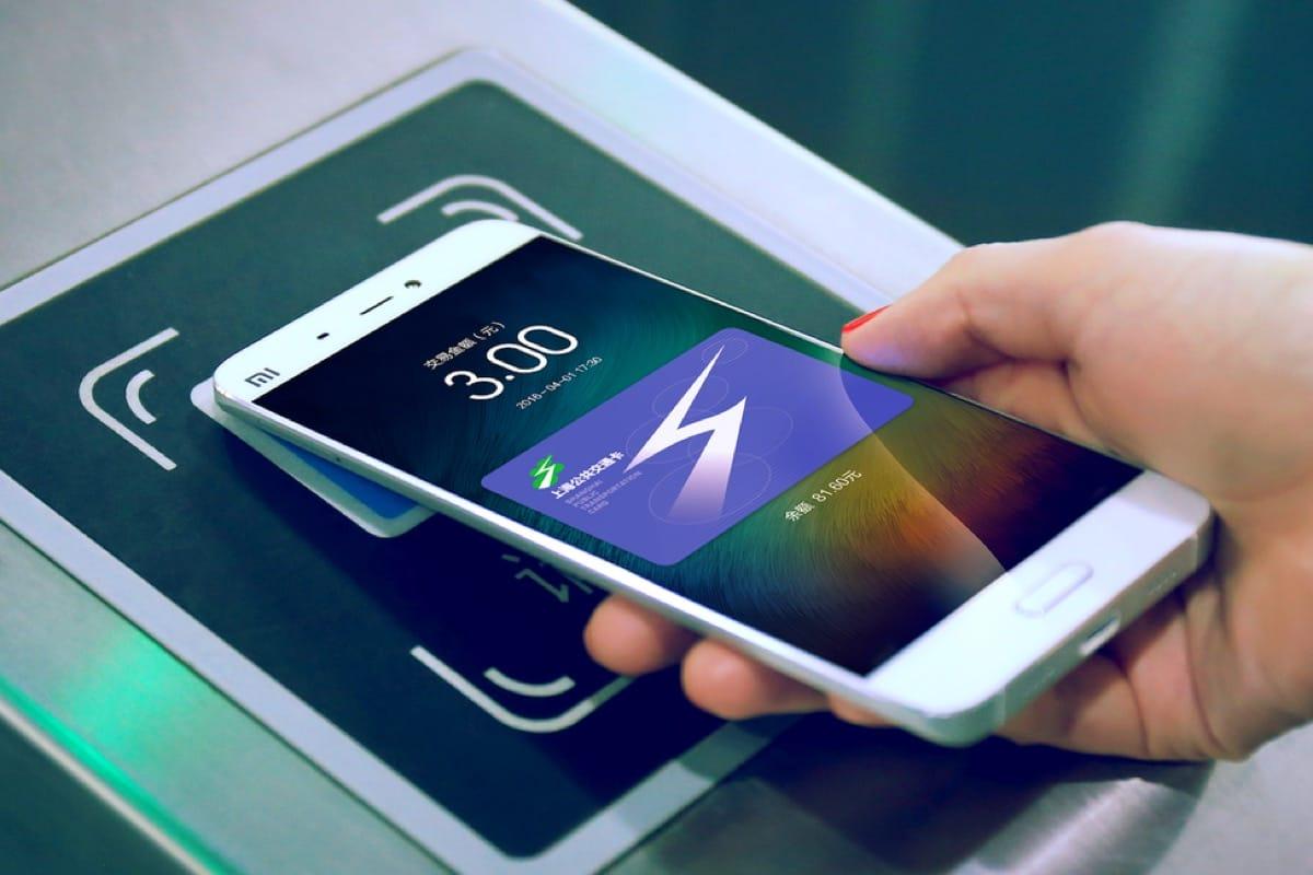 не работает NFC на Xiaomi