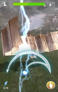 Обзор Harry Potter: Wizards Unite. Безжалостная эксплуатация культовой франшизы