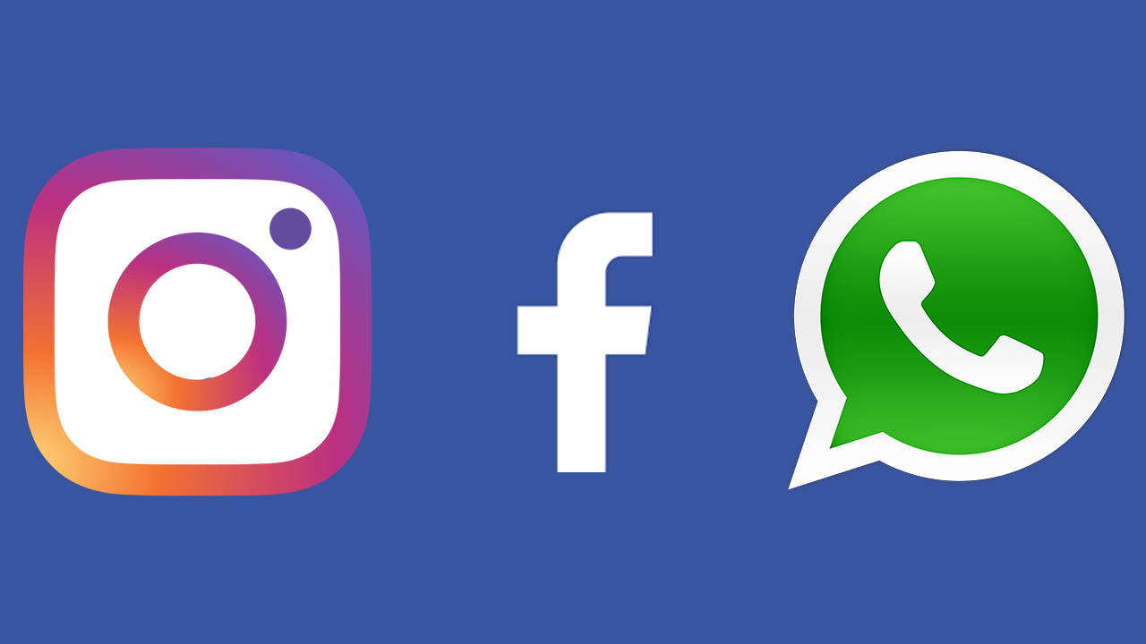 Социальная сеть Instagram иWhatsApp получат кназваниям уточнение «отFacebook»
