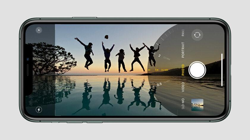 Что такое Deep Fusion: как Apple прокачала камеру вiPhone 11