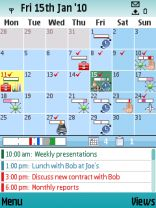 SBSH Calendar 1.5.1