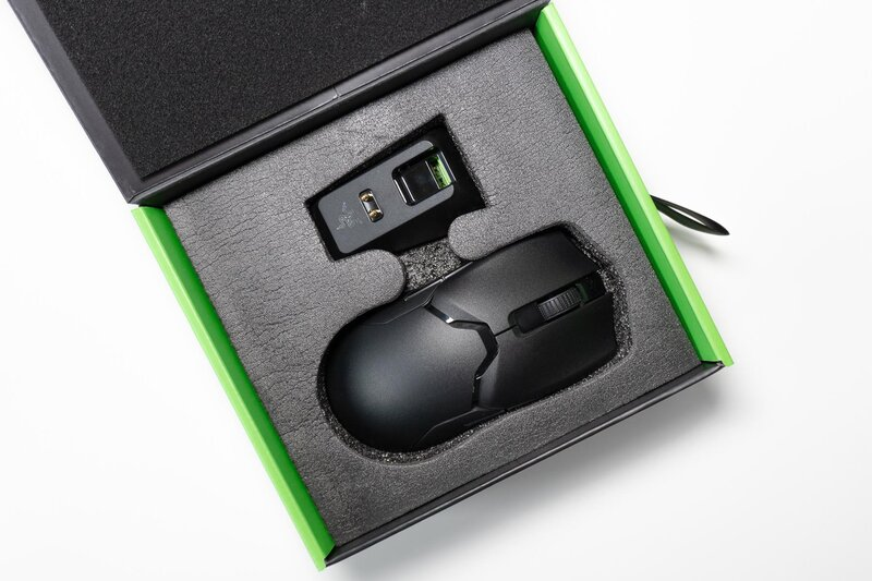 Обзор мыши Razer Viper Ultimate: ототличного клучшему