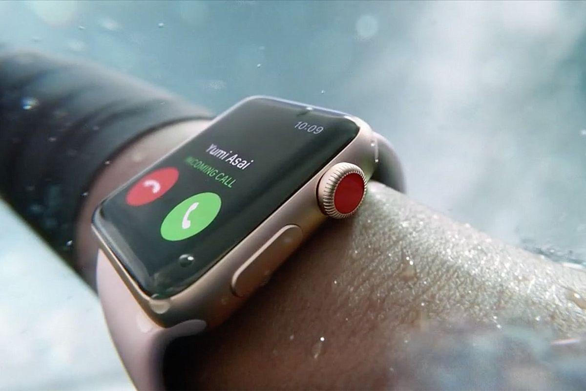 Первые подробности обApple Watch Series 6: высокая производительность иулучшенная водонепроницаемость