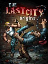 The Last City: Origins (Город без надежд: Начало)