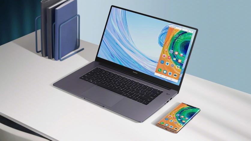 Huawei показала конкурентов длясвежих MacBook Pro— новые ультрабуки MateBook
