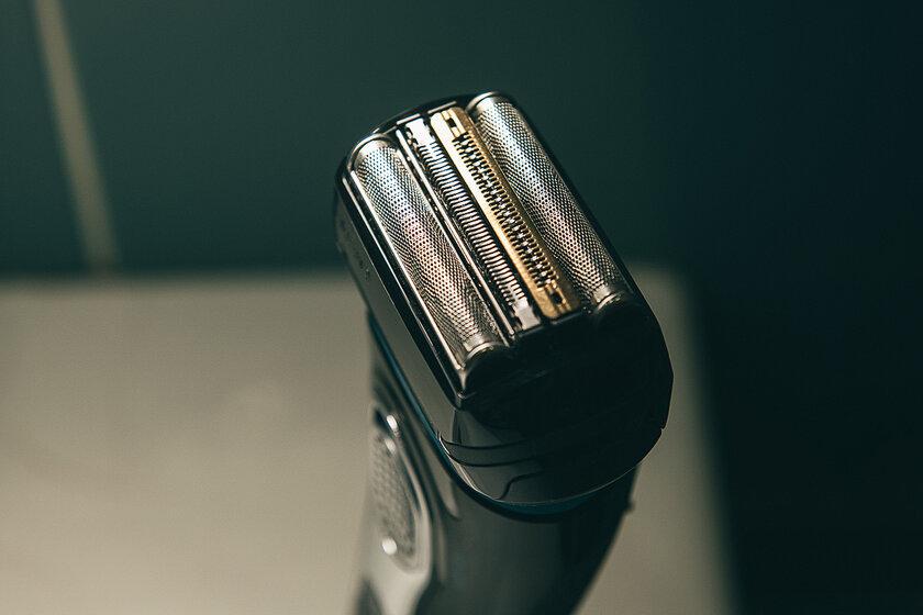 Обзор электробритвы Braun Series9: отличное бритьё дома ив поездках