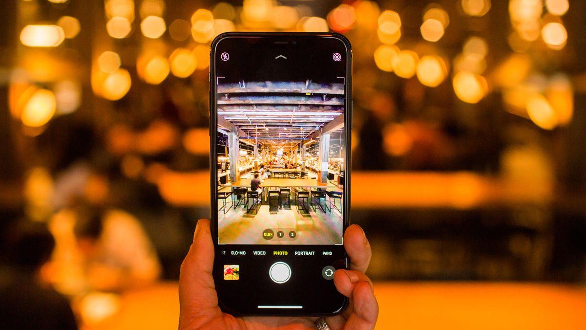 лучшие эффекты для фото на айфон нашем сайте