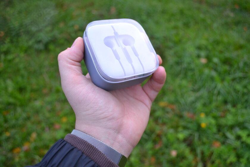 Hi-Fi закопейки. Обзор Xiaomi In Ear Headphones Pro HD