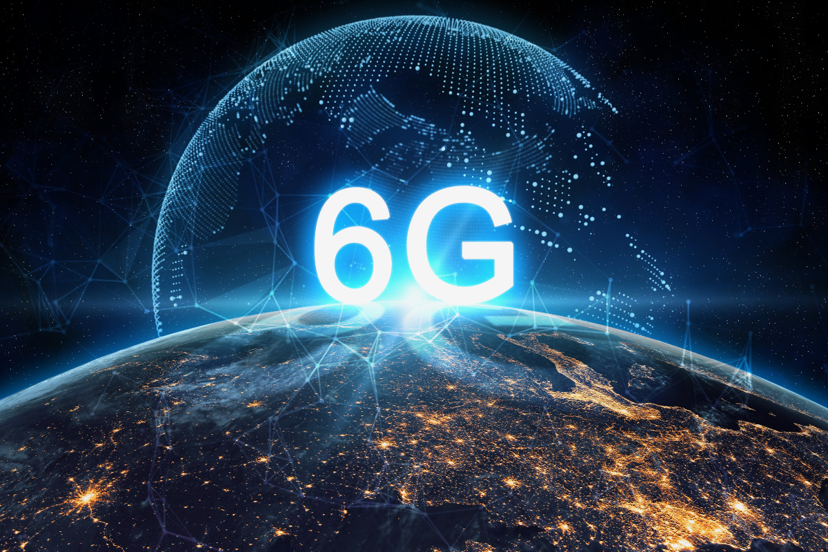 Китай запустил первый в мире спутник для тестирования 6G