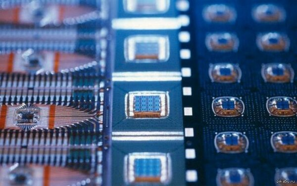 Em 2022, espera-se que os processadores Elbrus de uma nova geração