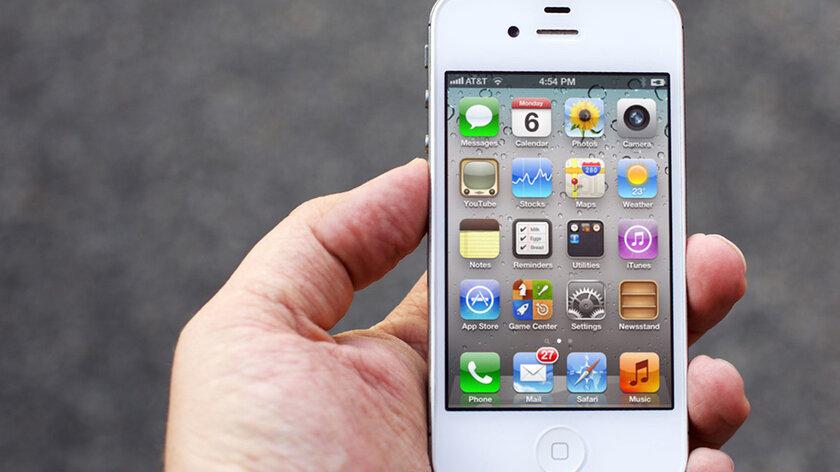Айтиквариат: на что может сгодиться iPhone 4s в 2020 году