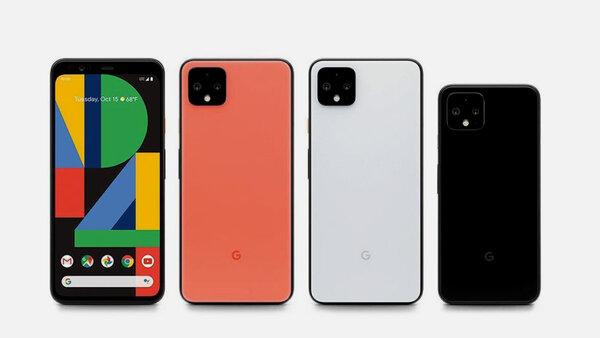 Жаль, но продажи Pixel 4 неоправдали ожиданий компании Google