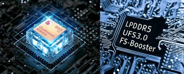 Представлен ZTE Axon 10s Pro: Snapdragon 865, память LPDDR5 и5G