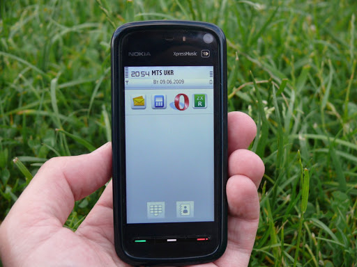 Ретроспектива: Nokia 5230. Судьба одного из самых популярных Symbian-смартфонов