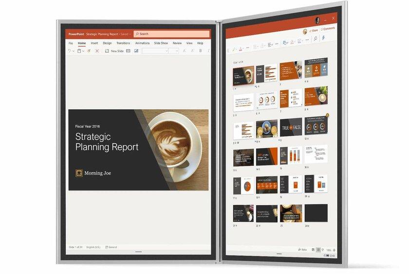 Microsoft рассказала про Windows 10X: быстрые обновления иупрощённый интерфейс