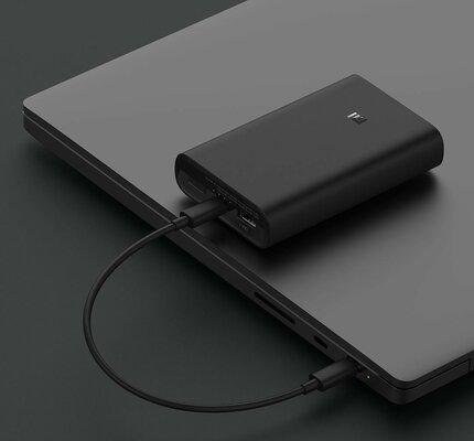 Новый повербанк Xiaomi мощнее практически любой зарядки длясмартфонов