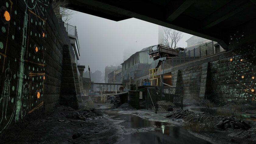 Valve назвала дату релиза Half-Life: Alyx