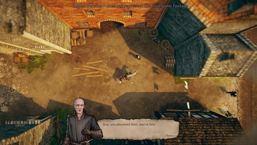 Обзор Rustler (Grand Theft Horse). Одного названия недостаточно