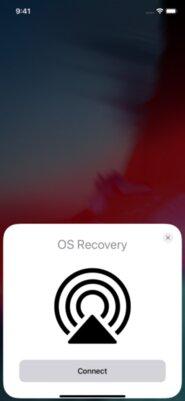 В бете iOS появилось упоминание беспроводной перепрошивки. iPhone безпортов реален?