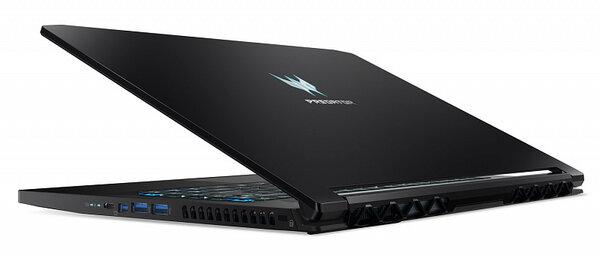 Acer привезла новые мониторы Predator накиберспортивный турнир Intel Extreme Masters