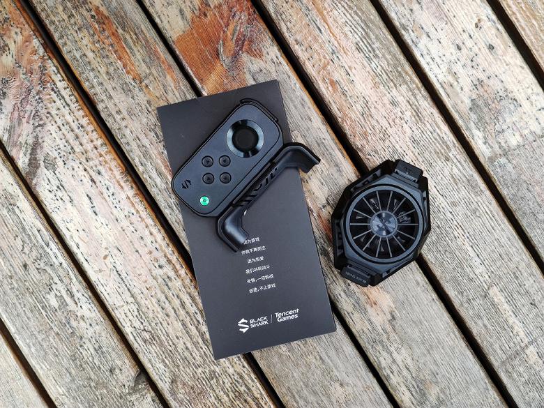 Игровой смартфон Black Shark 3 отXiaomi получил мощнейшее железо иновую систему охлаждения