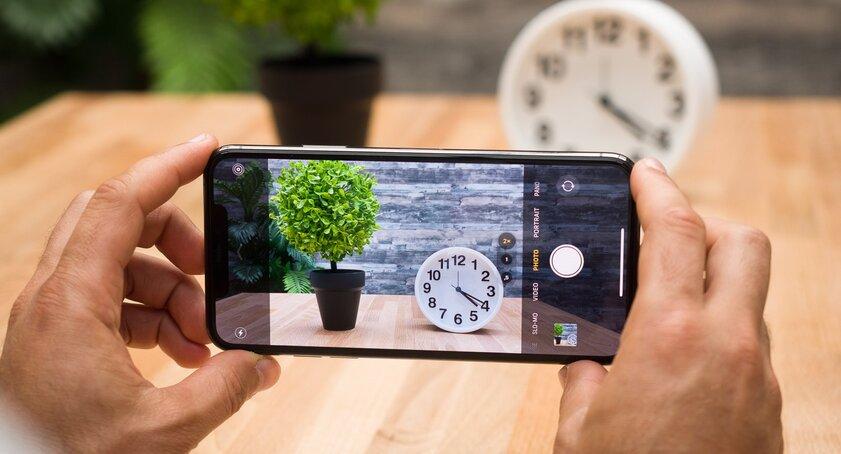 Apple тоже включилась вгонку мегапикселей, iPhone 12 Pro может получить 64 Мп
