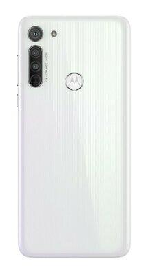 Представлен Moto G8: лучше предшественника вовсём, кроме камеры