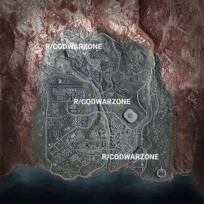 В сети появился геймплей игры Call of Duty: Warzone