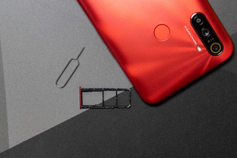 ОбзорRealme C3: оптимальный смартфон занедорого