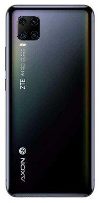 ZTE Axon 115G получился похожим сразу наSamsung иHuawei