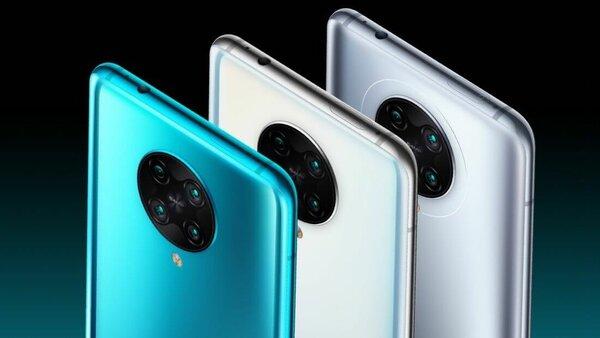 Представлен Redmi K30 Pro: самый мощный смартфон бренда наSnapdragon 865 за425 долларов