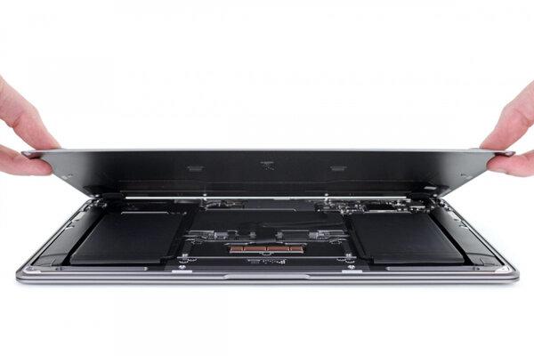 iFixit: новый MacBook Air гораздо легче ремонтировать
