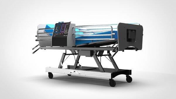 Dyson пожертвует свои аппараты искусственной вентиляции лёгких дляборьбы скоронавирусом