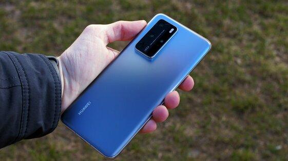 Обзор Huawei P40 Pro: достойное наследие