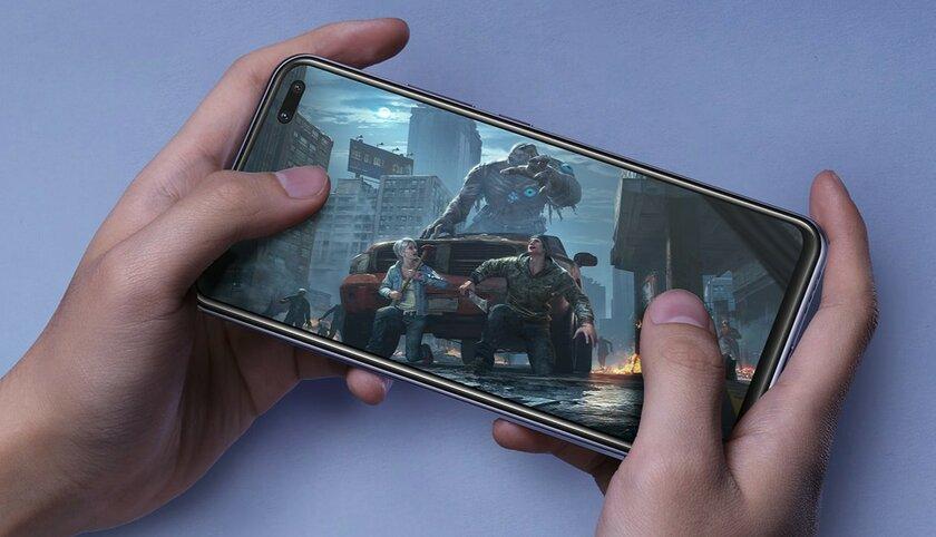 Vivo представила новый смартфон смодной фишкой, как уSamsung иHuawei