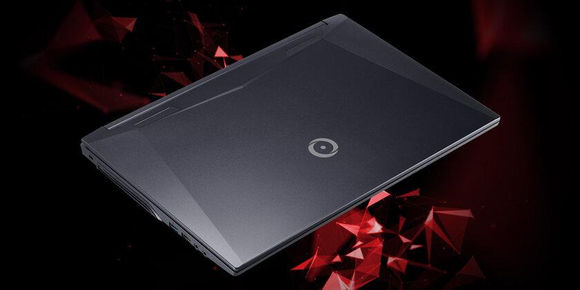 Представлен игровой ноутбук снастольным AMD Ryzen 9