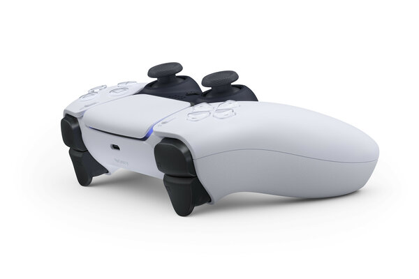 Представлен контроллер DualSense дляPlayStation 5: фото ихарактеристики