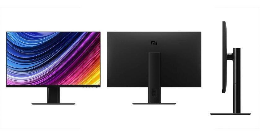 Новый 23,8-дюймовый монитор сFullHD отXiaomi стоит всего 99$