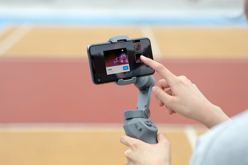 Стабилизация камеры смартфона: какая бывает и как работает