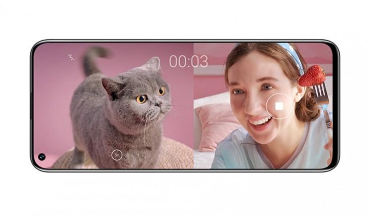 Huawei представила Nova 7, 7 SE и7 Pro— линейку недорогих смартфонов с5G