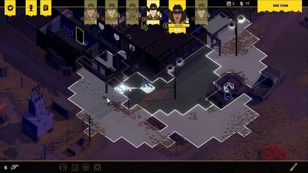 Спин-офф This Is the Police вышел наAndroid иiOS