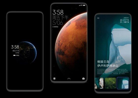 Уже можно скачать MIUI 12 Beta длясмартфонов Xiaomi иRedmi