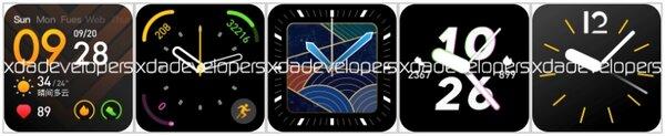 Раскрыт дизайн первых умных часов отRealme: далеко неApple Watch
