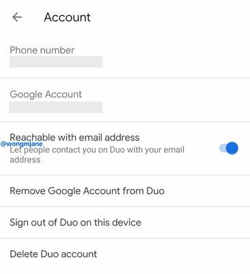 В Google Duo наAndroid можно будет звонить, даже незная номера телефона