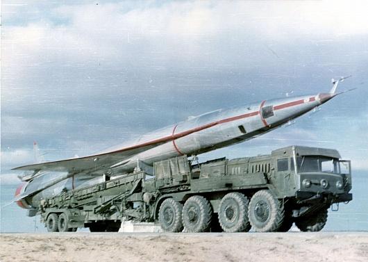 Первый беспилотный разведчик времён СССР показали накачественном снимке